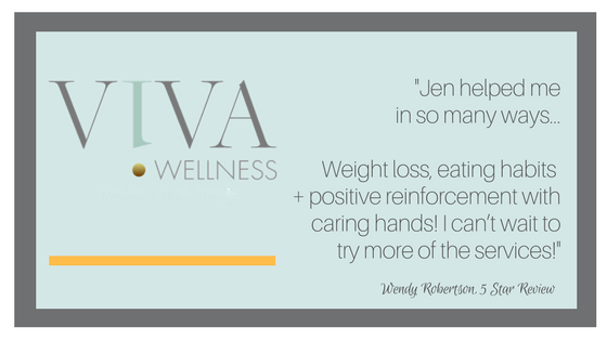 5-Star-Review | VIVA Wellness Healthy Weight Loss Clinic | Milwaukee, WI