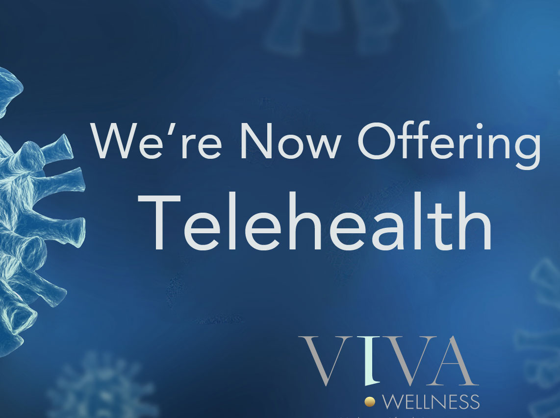 COVID-19 | Telehealth | VIVA Wellness Milwaukee