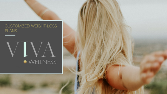 Customized Weight Loss Plans VIVA Wellness | Milwaukee WI