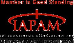 IAPAM Member Good Standing | VIVA Wellness Medspa & Lifestyle Lounge