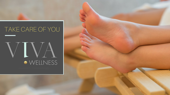 Improve Your Health Relaxing Vitamin Injections | VIVA Wellness | Milwaukee WI