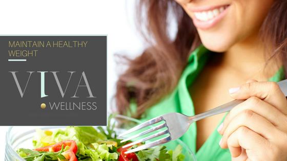 Improve My Health Weight Loss | VIVA Wellness