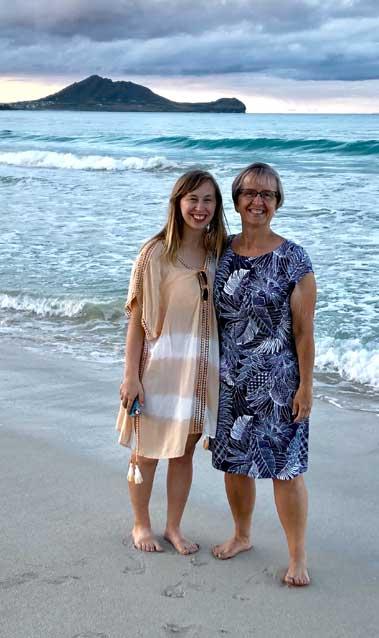 Lori Stoeckel Keto Weight Loss Success with VIVA Wellness in Milwaukee, WI