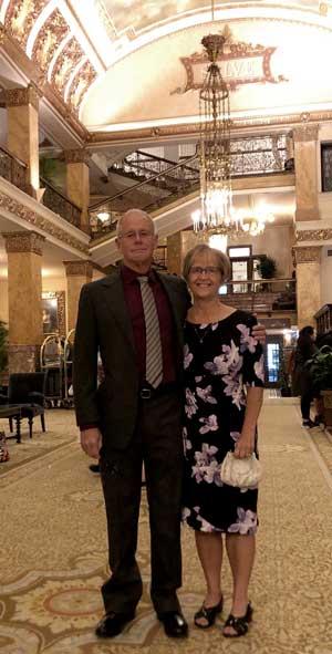 Lori Stoeckel Keto Weight Loss Success with VIVA Wellness