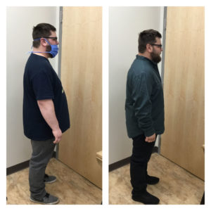 Matt Herman Lost 30 Pounds | VIVA Wellness Wisconsin