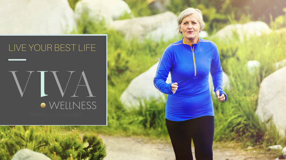 Natural Hormone Replacement Therapy | VIVA Wellness | Milwaukee