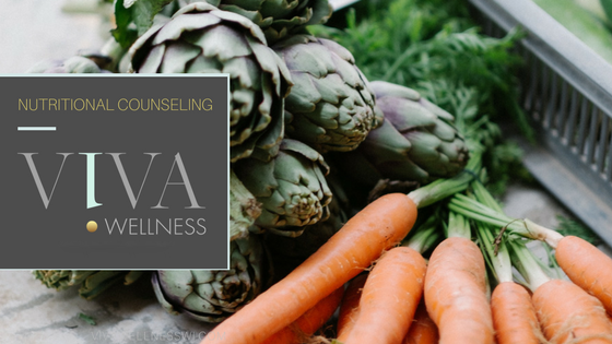 Nutritional Counseling Services | VIVA Wellness | Milwaukee