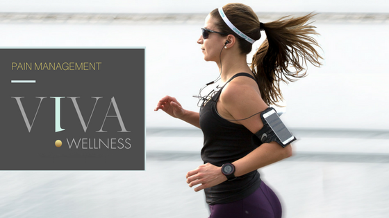 Pain Management | VIVA Wellness | Milwaukee