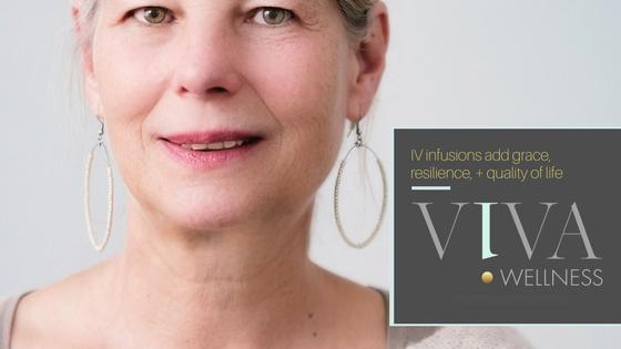 Vitamin Injection Clinic | VIVA Wellness | Milwaukee WI