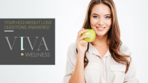 hCG Weight Loss Questions | VIVA Wellness | Milwaukee WI